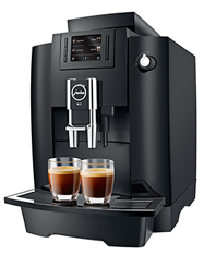 Jura WE6 coffee machine