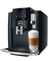 Jura S80 Piano Black coffee machine
