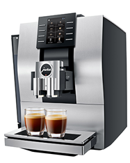 Jura Z6 coffee machine