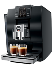 Jura Z6 Black koffiemachine